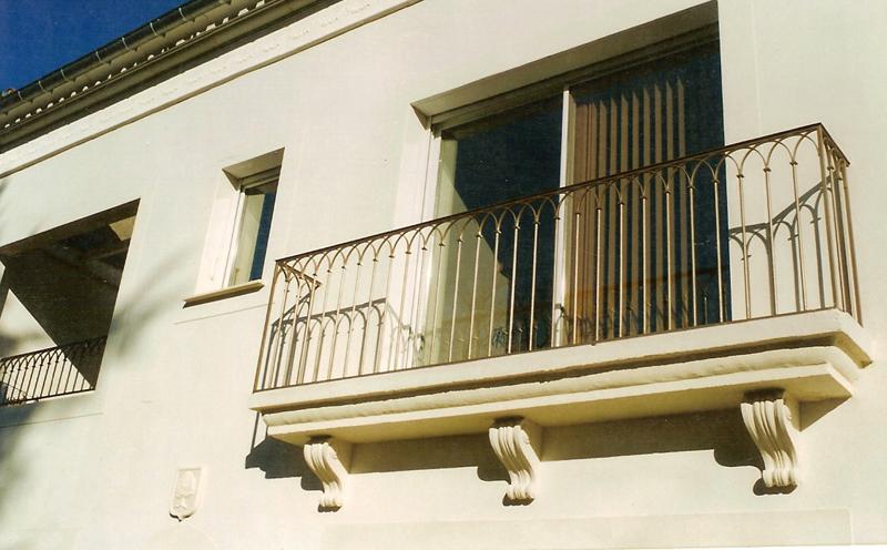 Décoration d'extérieur de maison à montpellier