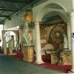 fabrication d'Arches artisanales sur Montpellier