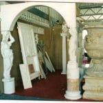 Arches artisanales sur Montpellier